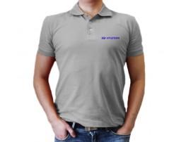 Рубашка Hyundai поло