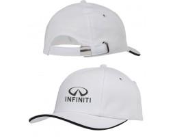Бейсболка Infiniti cap
