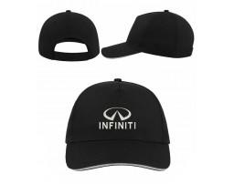 Бейсболка Infiniti star