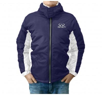 Куртка Infinity Color
