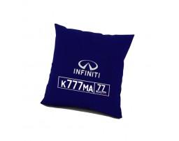 Подушка Infinity