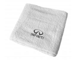 Infinity махровое полотенце