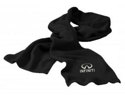 Infinity шарф флисовый