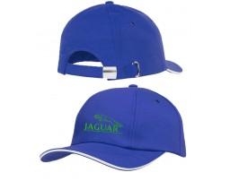 Бейсболка Jaguar cap