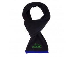 Jaguar шарф вязанный
