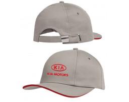 Бейсболка Kia cap