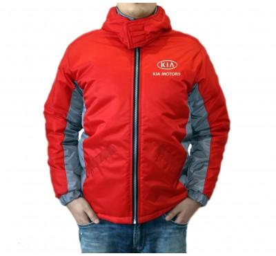 Куртка Kia Color