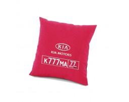 Подушка Kia