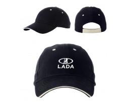 Бейсболка Lada new