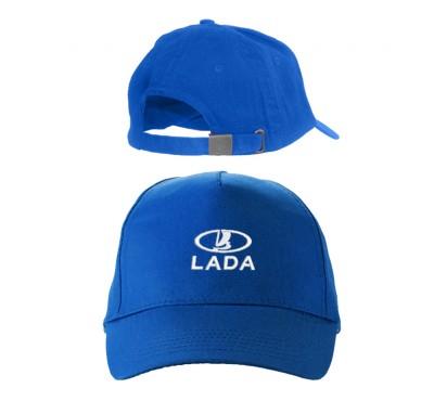 Бейсболка Lada