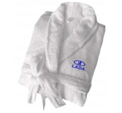 Lada махровый халат