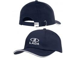 Бейсболка Lada cap