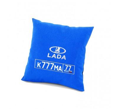 Подушка Lada