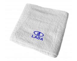 Lada махровое полотенце