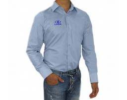 Рубашка Lada (длинный рукав)