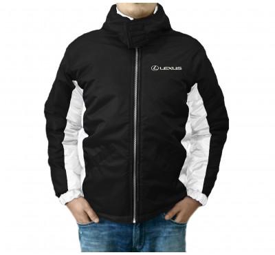 Куртка Lexus Color