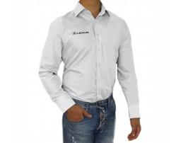 Рубашка Lexus (длинный рукав)