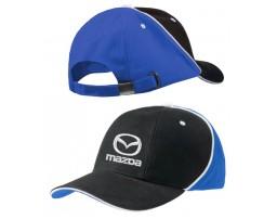Бейсболка Mazda BIG