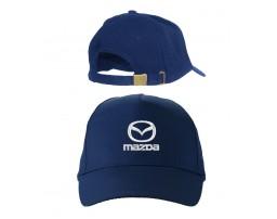 Бейсболка Mazda РАСПРОДАЖА