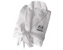 Mazda махровый халат