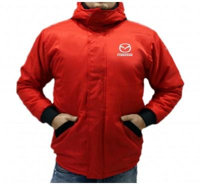Куртка Mazda