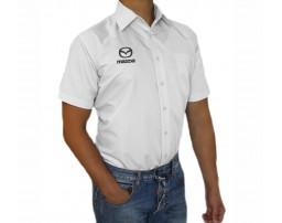 Рубашка Mazda (короткий рукав)