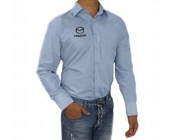 Рубашка Mazda (длинный рукав)