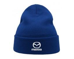 Mazda шапка