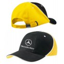 Бейсболка Mercedes Benz BIG