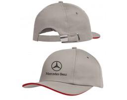 Бейсболка Mercedes Benz cap