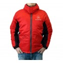 Куртка Merсedes-Benz Color