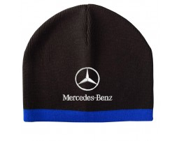 Mercedes-Benz шапка