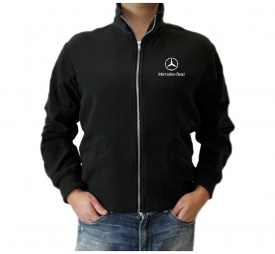 Толстовка Merсedes-Benz