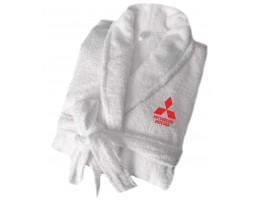Mitsubishi махровый халат