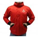 Куртка Mitsubishi