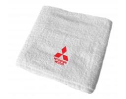 Mitsubishi махровое полотенце