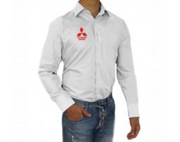 Рубашка Mitsubishi (длинный рукав)