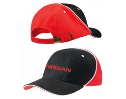 Бейсболка Nissan BIG