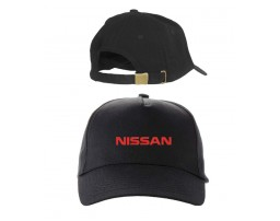 Бейсболка Nissan