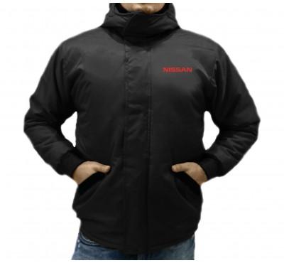 Куртка Nissan