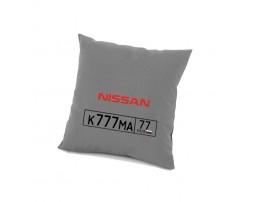 Подушка Nissan