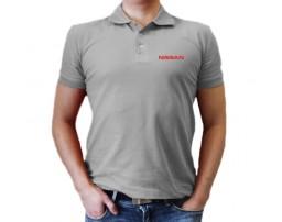 Рубашка Nissan поло