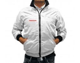 Ветровка Nissan Sport