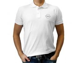 Рубашка Opel поло