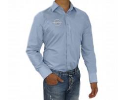 Рубашка Opel (длинный рукав) РАСПРОДАЖА