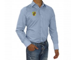 Рубашка Porsche (длинный рукав) РАСПРОДАЖА