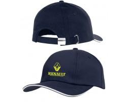 Бейсболка Renault cap