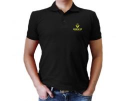 Рубашка Renault поло