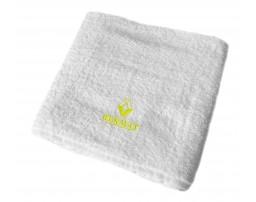 Renault махровое полотенце
