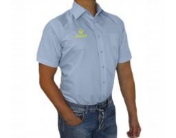 Рубашка Renault (короткий рукав)